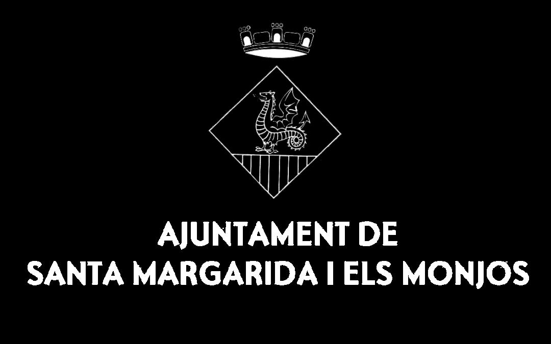 Ajuntament Santa Margarida