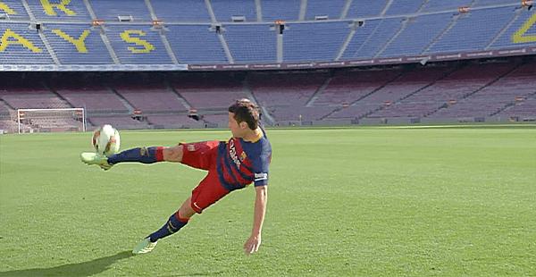 Espot FCB Barcelona