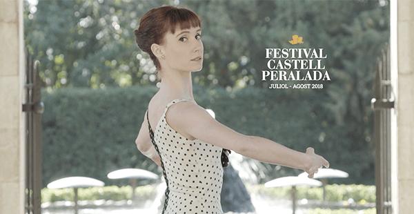 Espot Festival Peralada 2018