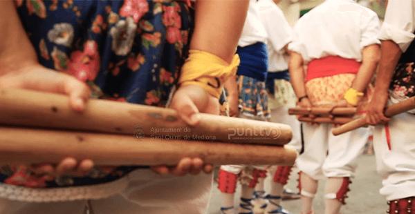 Fiesta Mayor Sant Quintí de Mediona