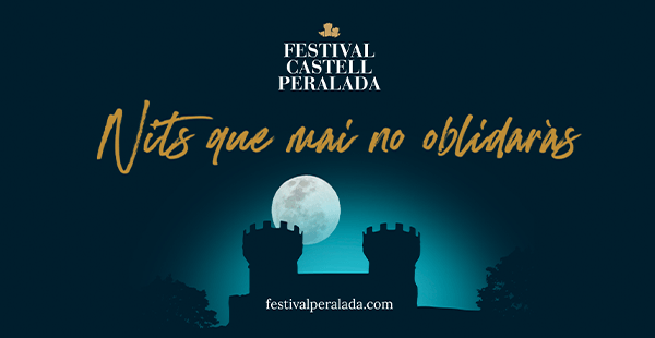 Resum Festival Peralada 2019