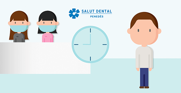 Salut Dental – Covid-19
